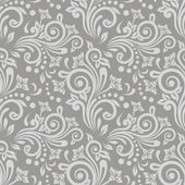 Vintage seamless pattern — Stock Vector