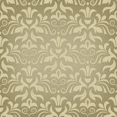 Retro wallpaper — Cтоковый вектор