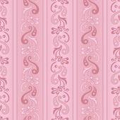 Fondo transparente de color rosa — Vector de stock