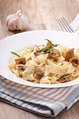 Vegetarian dish — Stockfoto