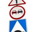 Road signs — Stock Photo #26405253