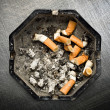 Ashtray — Stock Photo #31170807
