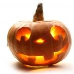 Halloween pumpkin — Stock Photo #32076415