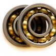 Ball bearing — Stock Photo #34924937