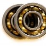 Ball bearing — Stock Photo #34924937