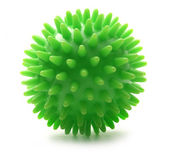 One massage ball — Stock Photo