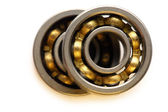 Ball bearing — Stockfoto
