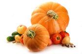 Sebze ve meyve — Stok fotoğraf