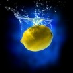 Yellow lemon — Stock Photo #36977369