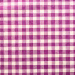 Checked cloth — Stock Photo #40275855