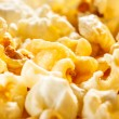 Sweet popcorn — Stock Photo
