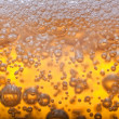 Beer bubbles. — Stock Photo #18806947