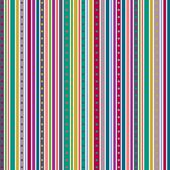 Colorful Striped background — Stock Photo