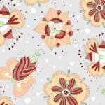 Swedish pattern design — Stock Photo #41199729