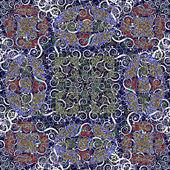 Multi colors pattern — Stock Photo