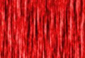 красное стекло — Стоковое фото