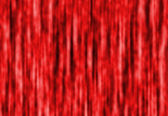Red glass pattern — Stock Photo
