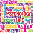 Постер, плакат: What is psychology