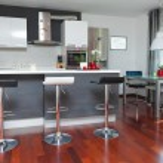 Modern Kitchen — Stock Photo #13659242