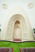 Moschee-interieur — Stockfoto
