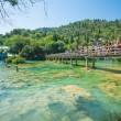 Stock Photo: NP Krka, Croatia