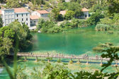 NP Krka, Croatia — Stock Photo