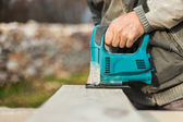 Jigsaw — Stock Photo