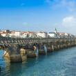 Les Sables d'Olonne — Stock Photo