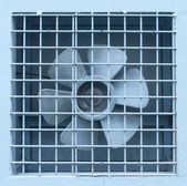 Extractor fan — Stock Photo