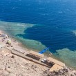 Blue Hole, Dahab, Egypt — Stock Photo #37953549