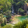 Kravice waterfalls — Stock Photo #38506875