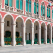 Prokurative (Republic square) — Stock Photo #39406539