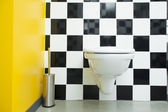 Toilette — Photo