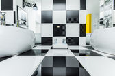 ванная комната — Стоковое фото