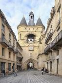 Great Bell of Bordeaux — Stok fotoğraf