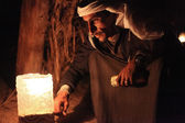 Bedouin — Stock Photo