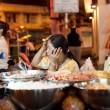 Street food stall — Stock Photo #40378729