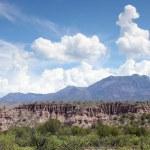 Постер, плакат: A Gila Wilderness View in Southwestern New Mexico