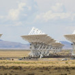 A Very Large Array Scene in New Mexico — Stock Photo #31052235