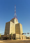 A Look at the Westward Ho, Phoenix — Stock Photo