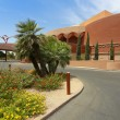 Stock Photo: Grady Gammage Memorial Auditorium Shot, Tempe