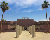Arizona State University Art Museum, Tempe, Arizona — Stock Photo