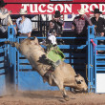 ������, ������: A La Fiesta De Los Vaqueros Tucson Arizona