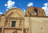 An Old Mission, Tumacacori National Historical Park — 图库照片