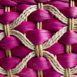 Basketry of rattan, made in Thailand. — Stock Photo #33955267