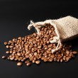 Coffee Beans background — Stock Photo #21528225