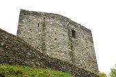 Středověká pevnost — Stock fotografie