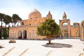 Bethlehem Church in Esfahan, Iran. — Stock Photo