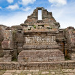 Stock Photo: Candi Jago Temple near by Malang, east Java, Indonesia.