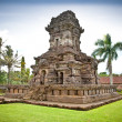 Stock Photo: Candi Singosari Temple near by Malang on Java, Indonesia.
